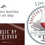 Jazz & Wine Wednesdays