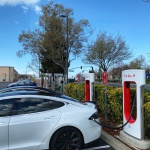 Antioch Recharges with New Supercharging Station