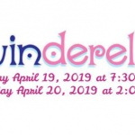 "El Campanil Children's Theatre Presents ""Twinderella"""