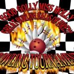 50's theme Bowling Bash