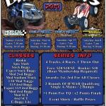 Dirt Wars Series: Race 3 of 4