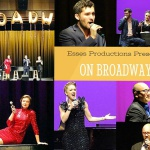 On Broadway A Broadway-Themed Musical Celebration