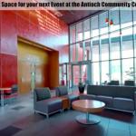 Antioch Community Center
