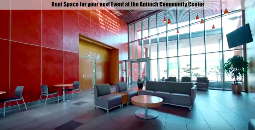 Antioch Community Center