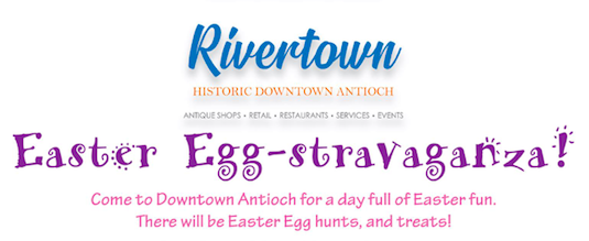 Antioch Rivertown Events