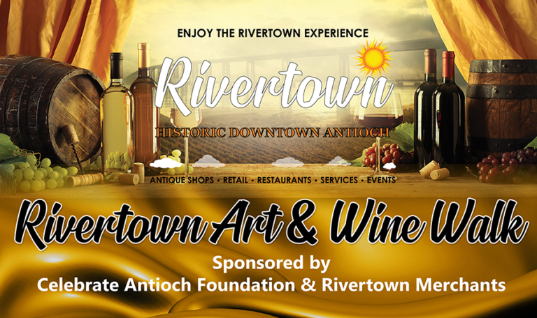 Rivertown Art & Wine