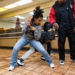 Every 9 Seconds: Free Women's Self-Defense Seminar