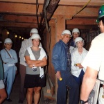 Mother's Day Mine Tours