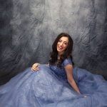 Jenna Lea Rosen in Concert ~ Songs from a Disney Princess