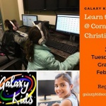 Learn to Code at Cornerstone Christian School