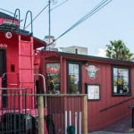 Last Call At The Red Caboose ! Karl's Birthday Bash !