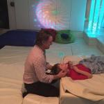 The Perfect Storm- Exploring Neuro-Developmental Challenges