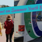 Antioch Summer Youth Bus Pass