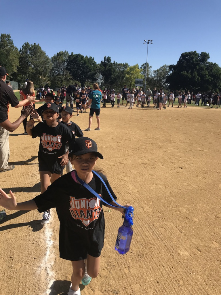 Antioch Jr Giants