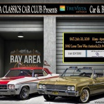 B.A.C. Presents Trevista Antioch's Car And Bike Show