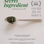 Secret Ingredient (Macedonia) International Film Showcase