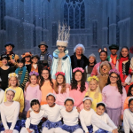 El Campanil Children's Theatre - Exploring the Realms of Imagination