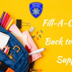 Fill-A-Car with School Supplies