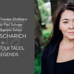 "Contra Costa Chamber Orchestra ""Poems, Folk Tales, & Legends"""