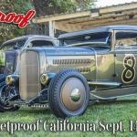 Billetproof California 2019