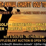 HALO 13th Charity Annual Golf Tournament