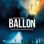 """Balloon"" (Germany) International Film Showcase"