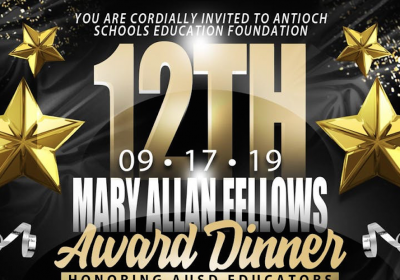 Mary Allan Fellows Award