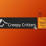 Creepy Critters