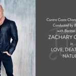 """Contra Costa Chamber Orchestra """"Love, Death, and Nature"""""""