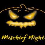 Mischief Night Ghost Tour