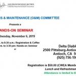 Hands-on Seminar