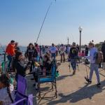 Antioch's Annual Kids Fishing Derby