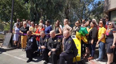 Family Justice Center - Antioch CA