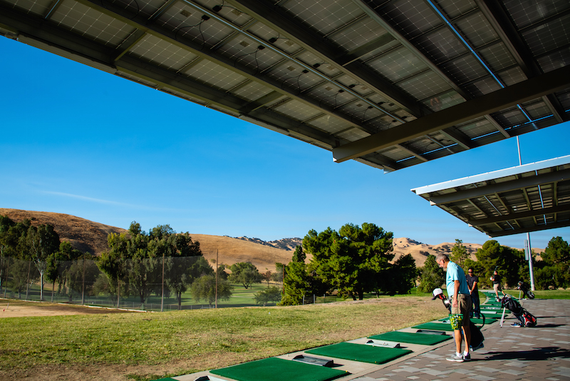 Antioch Lone Tree Golf Course and Event Center