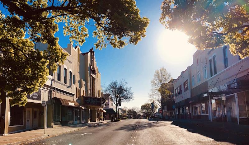 Antioch Rivertown