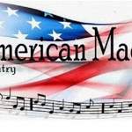 """December Thursday night JAM with """"American Made Country"""""""