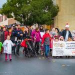 Antioch Holiday Delites Celebration 2019