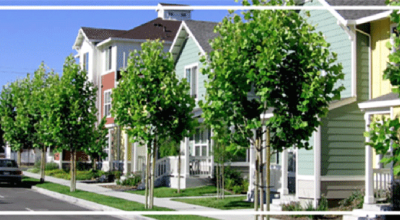 Antioch Home Ownership Program