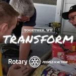 Antioch Rotary Home Team