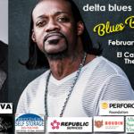 DBF Benefit Concert - Eric Gales!