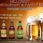 Taphouse Takeover