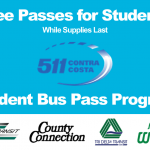 Free Bus Passes for Antioch Students
