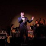 Jonathan Poretz Sings The Crooners: Frank Sinatra & Bobby Darin