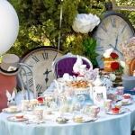"""March *SOLD OUT* """"Mad Hatter"""" Tea Luncheon"""