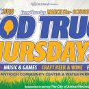 Food Truck Thursdays - Antioch - 2020