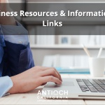 Business Resources & Informational Links