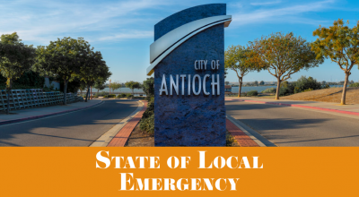 City of Antioch
