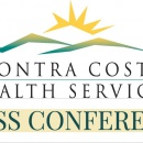Contra Costa Health Services - Press Conference on COVID19