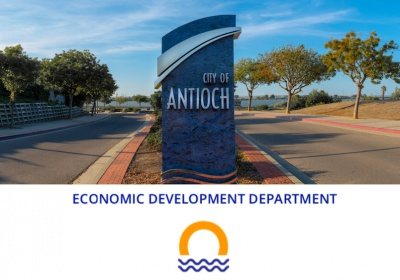 Antioch Economic Development