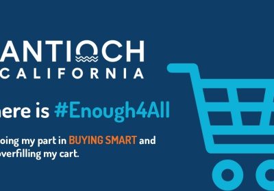 Antioch - Enough4All